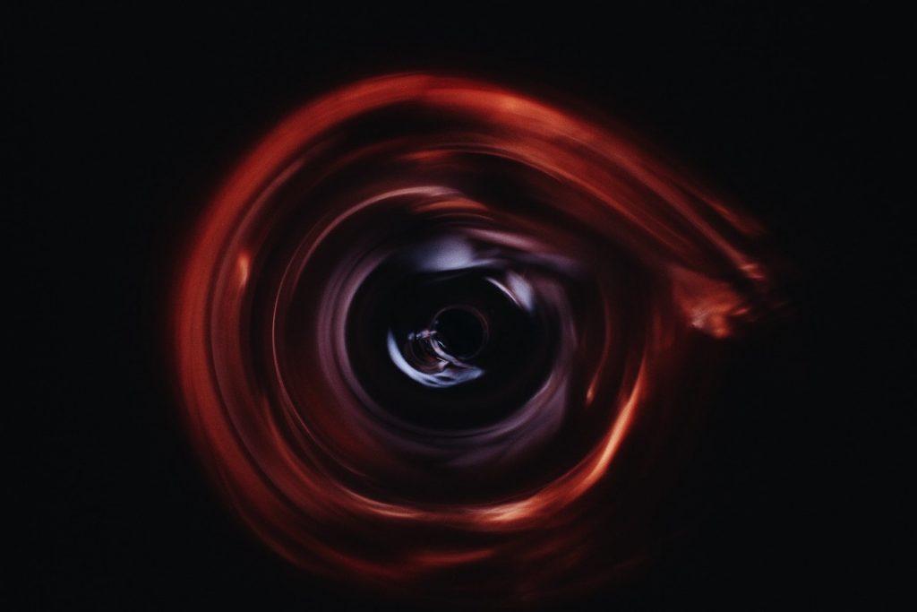 resume black hole